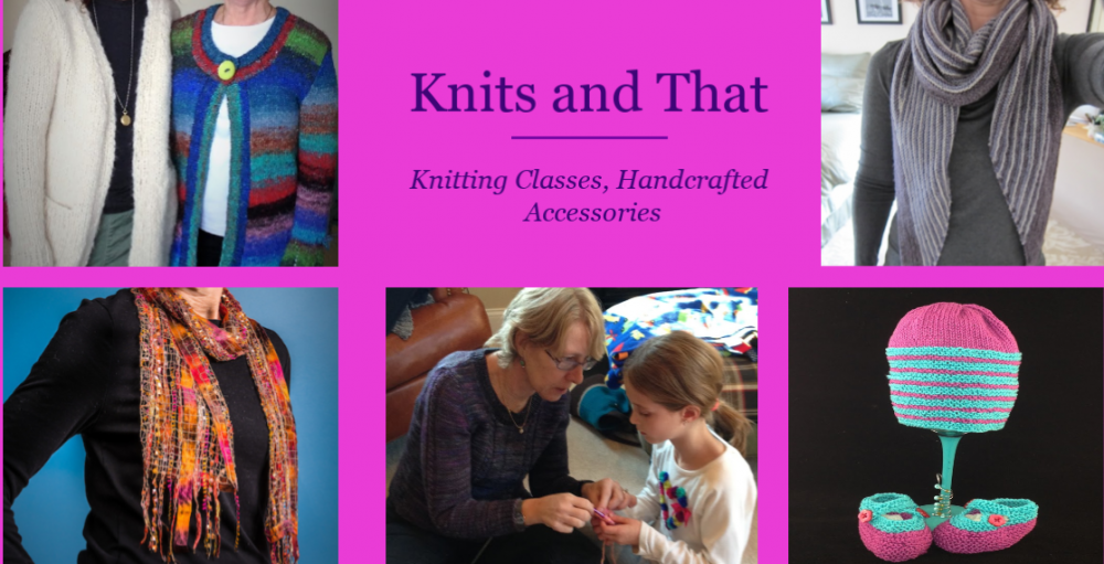 Knits and That